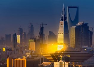 Saudi construction moves towards Vision 2030