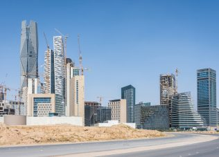 GCC will benefit from new UK construction body
