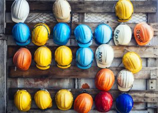 Strained market conditions mean contractors are shying away from risk