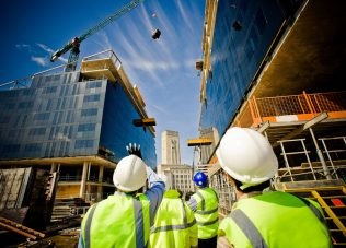 The new realities of construction in the region – Live Broadcast