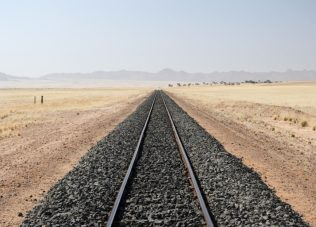 EXCLUSIVE: Saudi Arabia launches railway privatisation