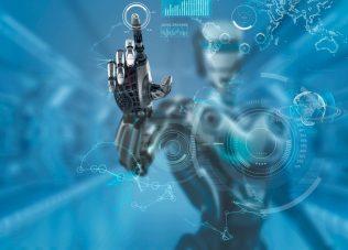 EXCLUSIVE: Robots set to transform GCC banking