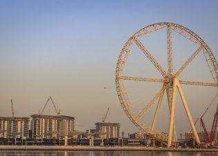 Dubai Construction is still a Market for International Players