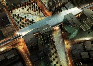 Saudi Arabia seeks interest for urban rail PPP