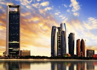 Abu Dhabi turns its attention to efficiency