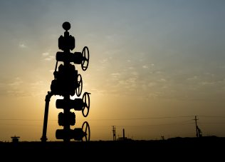 Optimising value from oil assets with tertiary recovery