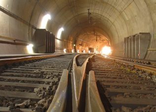 Pipeline of GCC rail projects starts to look stronger
