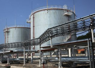UAE midstream firm to expand Fujairah storage facility