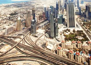Dubai retenders two road construction contracts