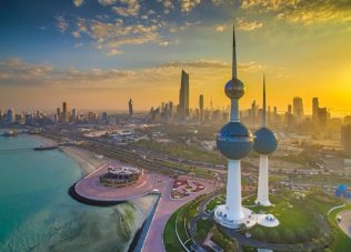 Kuwait's agenda turns to critical infrastructure