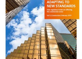 Regulating Construction: Adapting to New Standards