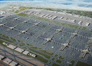 Bidders asked for revised prices for Al-Maktoum airport substructure