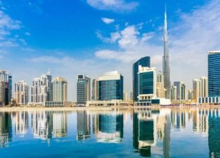 Oversupply continues to challenge Dubai office market