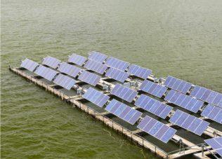 Dubai seeks consultants for floating solar plant plans