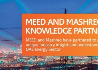 MEED Mashreq Energy Partnership  – Annual roundup 2018/2019