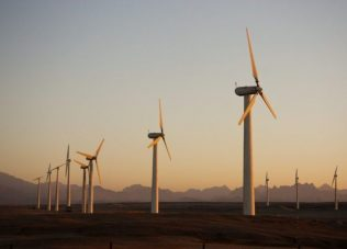 Dubai seeks consultants for first wind power project