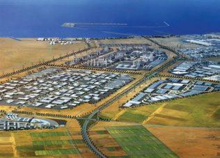 Abu Dhabi waives industrial zone fees