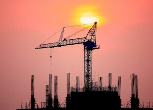 Future projects are threatened by subdued population growth