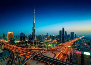 Dubai's real estate and construction sectors shift focus to existing assets