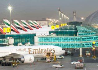 Gulf airlines reach a plateau