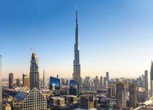 UAE moves to accelerate major infrastructure schemes