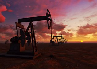 The implications of negative oil prices