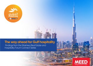 CONNECT SERIES: A new model for hospitality