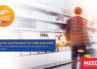 CONNECT SERIES: Supporting retail through the Covid crisis