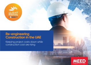 CONNECT SERIES: Re-engineering construction in the GCC