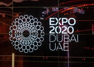 Expo 2020 provides launchpad for innovation