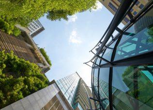 Retrofitting key to sustainable construction