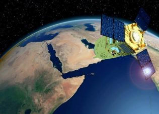UAE launches defence satellite