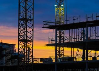 Social infrastructure to remain a priority in 2021