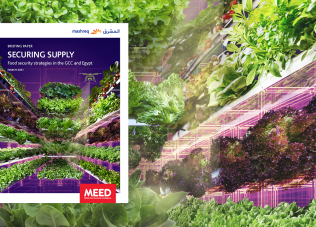 BRIEFING PAPER: Securing supply