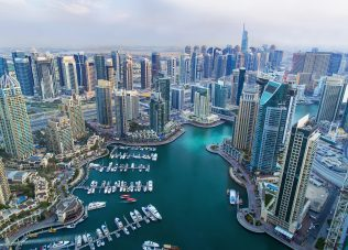 UAE landlords must adapt to a changed market