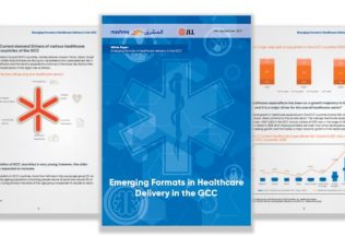 Emerging formats in healthcare delivery in the GCC
